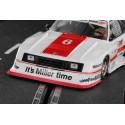 Sideways SW46 Mustang Turbo - Bill Scoot Racing - IMSA GTX - Mid Ohio 1981 - K. Ludwig - It's MILLER TIME