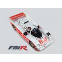 Slot.it SC25a Porsche 962 IMSA - Budweiser n.86 - XIX Campeonato España de Slot 2014