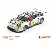 Scaleauto SC-6151R Porsche 991 RSR 12H Sebring 2016 n.911