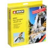 "NOCH 60882 Plâtre de Rocher XL ""Granit"""