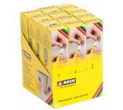 NOCH 61105 Colle Laser-Cut en Boîte de Vente, Cont.12 x 61104
