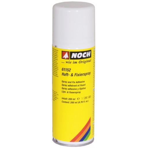 NOCH 61152 Spray adhésif et fixateur