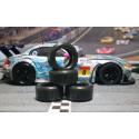 Paul Gage XPG-20105LM Urethane Tires 20x10x5mm x2
