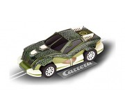Carrera GO!!! 61254 Marvel Spider Man, Lizard Tail Spinner