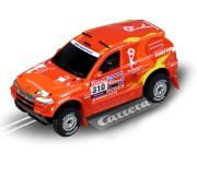 """Carrera GO!!! 61221 BMW X3 CC """"Raid 2010, Novitsky"""""""