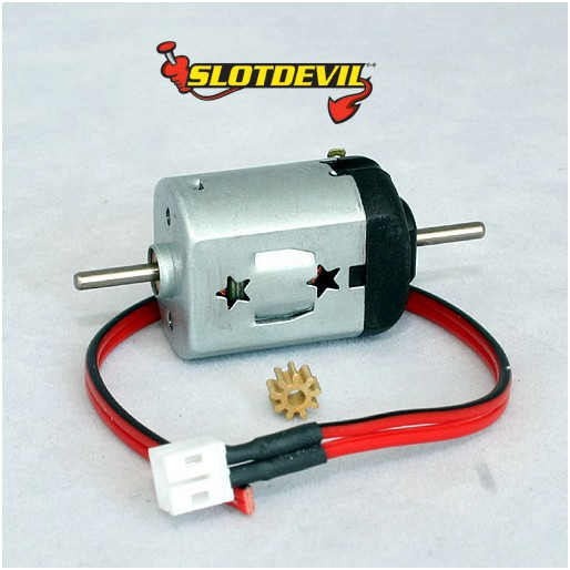 Slotdevil 20126009 Motor Kit 2024 1/32