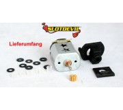 Slotdevil 20126015 Motor Kit 2024 SCX