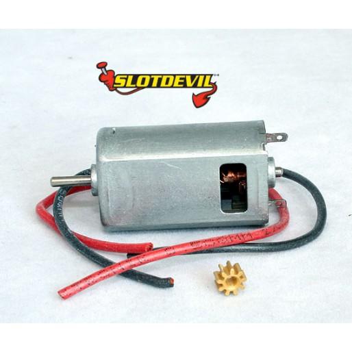 Slotdevil 20126027 Motor Kit 3525 Inline 18 Volts