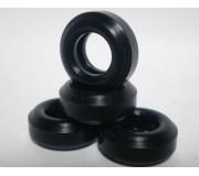 Paul Gage XPG-22083SE Urethane Tires 22x8x3mm x2