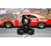 Paul Gage XPG-22103XD Urethane Tires 22x10x3mm x2