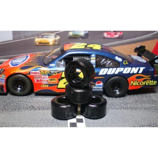Paul Gage XPG-22122 Urethane Tires 22x12x2mm x2