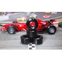 Paul Gage XPG-22132 Urethane Tires 22x13x2mm x2