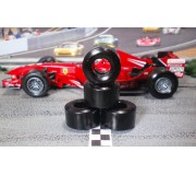 Paul Gage XPG-22132 Urethane Tires 22x13x2mm x2