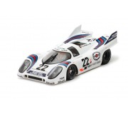BRM PORSCHE 917K n.22 - Team Martini Racing International - WINNER 24 H Le Mans 1971