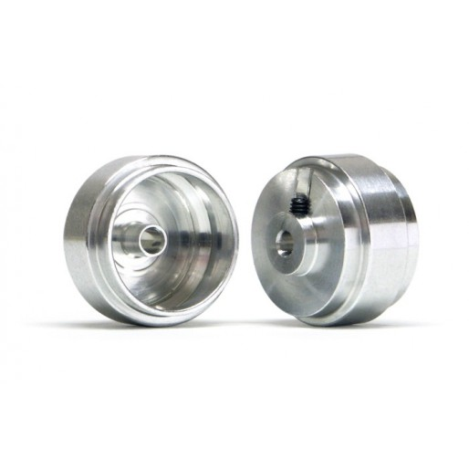 Slot.it W17309715A Hubs Aluminum Ø17,3 x 9,75mm x2