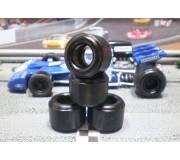 Paul Gage XPG-22168FF Urethane Tires 22x16x8mm x2