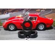Paul Gage XPG-28116 Urethane Tires 28x11x6mm x2