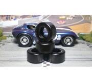 Paul Gage XPG-31167 Urethane Tires 31x16x7mm x2