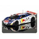 Scalextric C3503 McLaren MP4-12C GT3, Zolder 2013