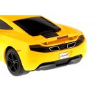 Scalextric C3278 McLaren MP4-12C Yellow