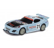 Scalextric C3472 GT Lightning, Blue