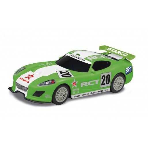 Scalextric C3473 GT Lightning, Green