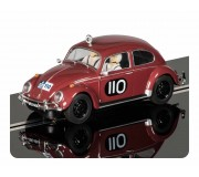Scalextric C3484 Volkswagen Beetle, RAC British International Rally