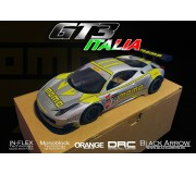Black Arrow BACMKITI Ferrari GT3 Italia KIT AW 2015 MOMO