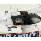 LE MANS miniatures Jaguar XJR 14 n°2 Winner