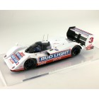 LE MANS miniatures Jaguar XJR 14 n°3 - 4th place