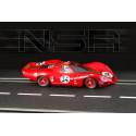 NSR 0034SW Ford P68 Brands Hatch 1968 n.34 - SW Shark 20