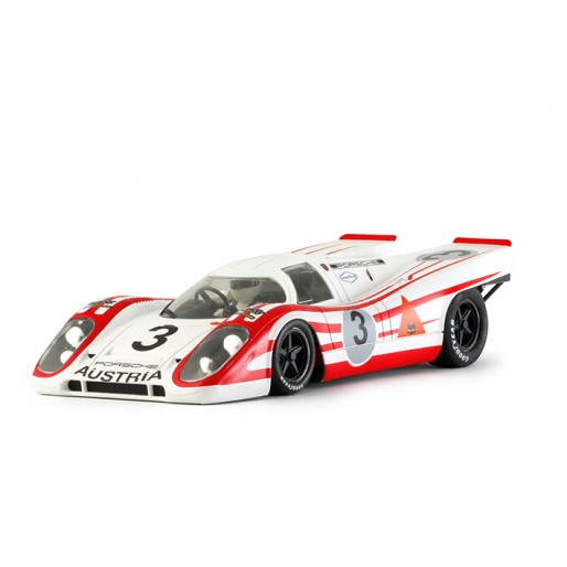 NSR 0036SW Porsche 917 n.3 Daytona 1970 - SW Shark 20