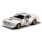 Scalextric C3538 Ford Mustang 1970 Boss 302, Mid-Ohio Vintage Grand Prix 2010