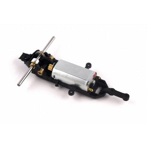 Policar PCH03as Support moteur Type C assemblé