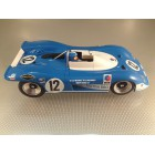 Proto Slot-Kit CB104 MATRA SIMCA 660 1000km de Paris 1970
