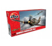 Airfix A01010 Hawker Hurricane MkI 1:72