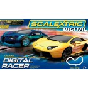 Scalextric Digital C1327 Coffret Racer
