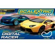 Scalextric Digital C1327 Racer Set