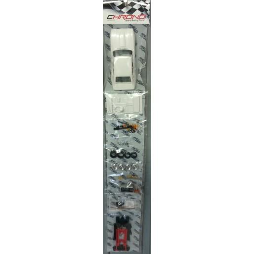 SRC 50303 Ford Capri 2600 RS Chrono Series Kit Circuit LN