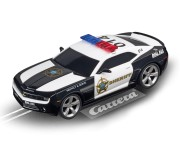 Carrera Evolution 27523 Chevrolet Camaro Sheriff