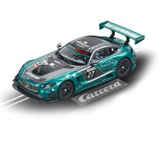 "Carrera DIGITAL 132 30783 Mercedes-AMG GT3 ""Lechner Racing, No.27"""