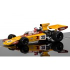 Scalextric C3833A Legends Lotus 72 Gunston 1974, Ian Scheckter