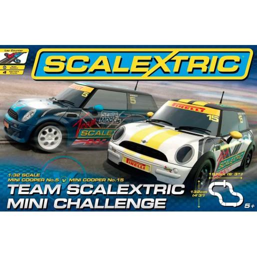 Scalextric C1320 Mini Challenge Set