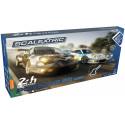 Scalextric C1359 Coffret ARC AIR 24h Le Mans Porsche 911