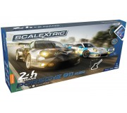 Scalextric C1359 Coffret ARC AIR 24h Le Mans Porsche 911