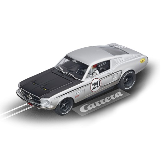 carrera digital 132 30794 ford mustang gt slot. Black Bedroom Furniture Sets. Home Design Ideas