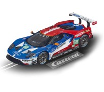 Carrera Evolution 27533 Ford GT Race Car