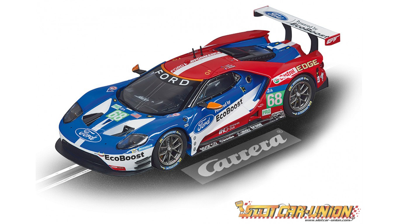 carrera evolution 27533 ford gt race car slot. Black Bedroom Furniture Sets. Home Design Ideas