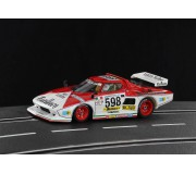 Sideways SW53 Lancia Stratos Marlboro Giro d'italia 598