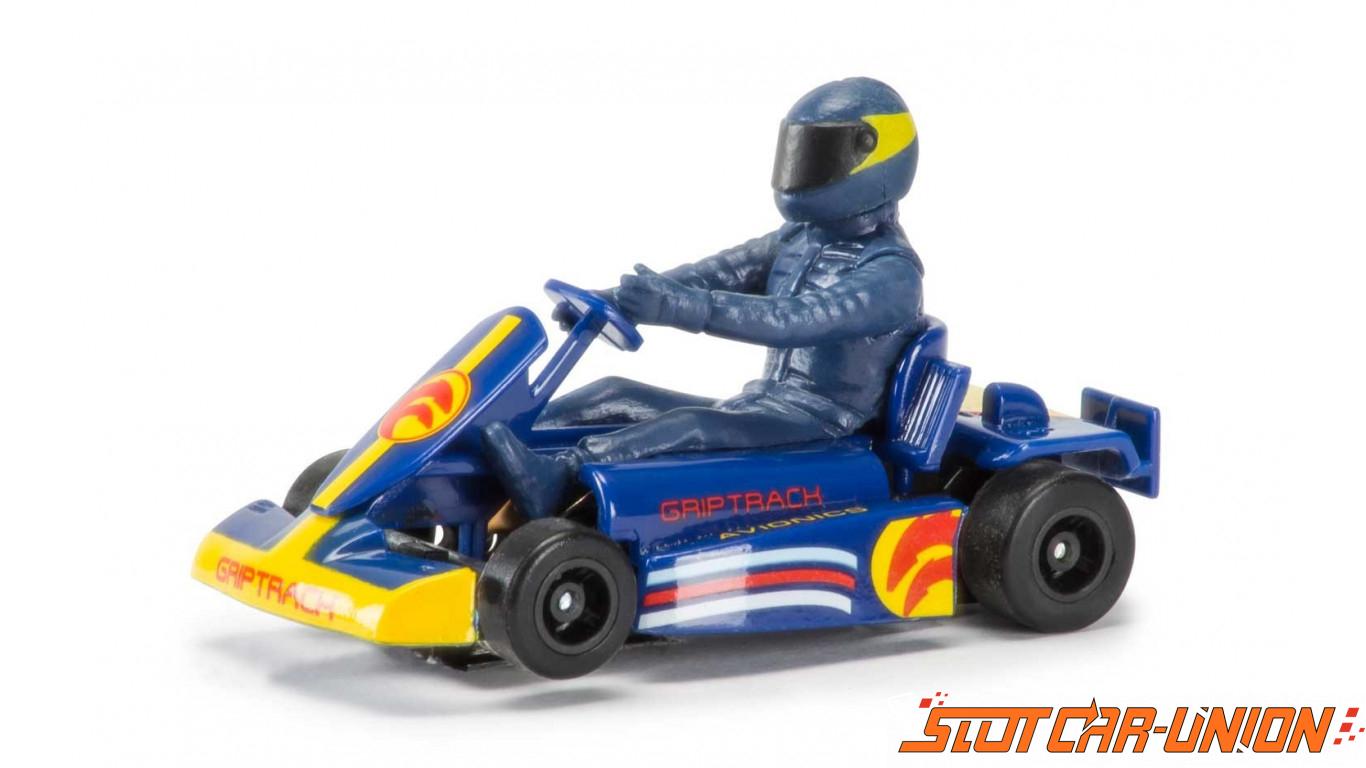 Micro Slot Car Racing Sets